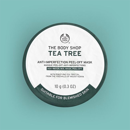 Kauppakeskus Itis_The Body Shop_Back to School