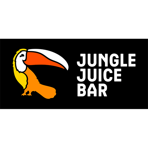 Jungle Juice Bar Itis logo